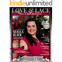 Love & Lace InKorporated: Holiday 2018 (Romance Authors Beyond the Pages Book 3)