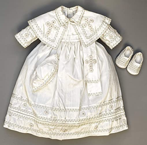 13bd6d6037e Amazon.com  Baby boy christening outfit Pope Style