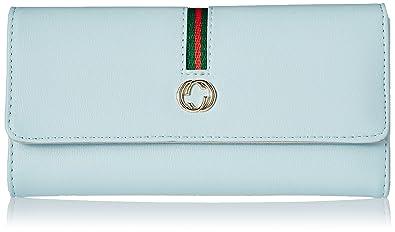 Alessia74 Women's Wallet (Lt Blue)