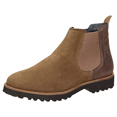 a0be5695abcc Sioux Damen Meredith-701-xl Chelsea Boots,  Amazon.de  Schuhe ...