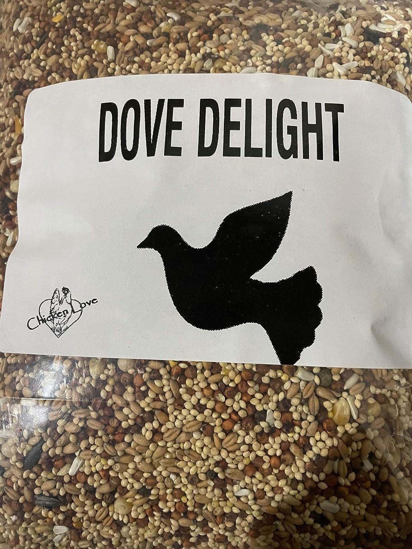 Dove Delight Dove Food