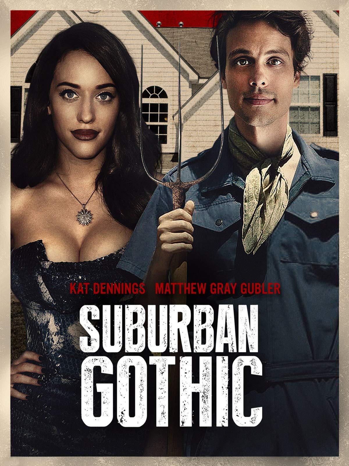 Suburban Gothic on Amazon Prime Video UK