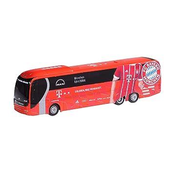 1:87 FC Bayern M/ünchen Teambus 2018//19
