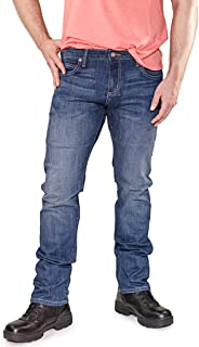 product image for Bullet Blues New Rebel Men's Tapered Jeans Made in USA