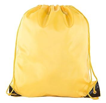 Amazon.com: Mato & Hash mochila con cordón de ...