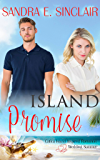 Island Promise: Prologue: The Beginning (Catica Island Inspired Romance Book 0)