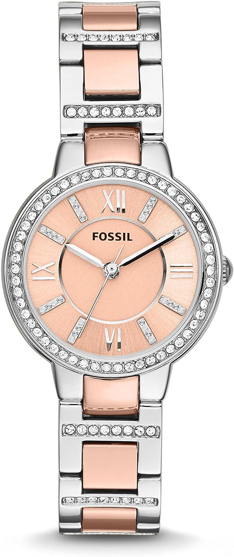 Fossil Reloj para Mujer
