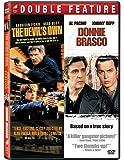 The Devil's Own & Donnie Brasco