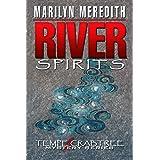 River Spirits (Tempe Crabtree Mysteries Book 13)