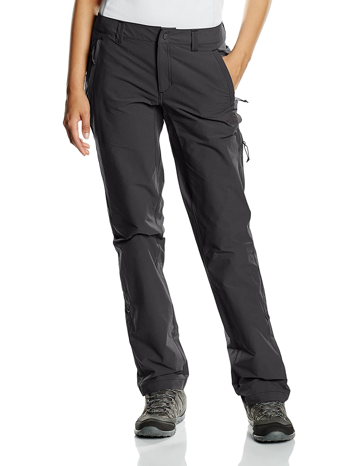 The North Face Exploration, Pantalones para Mujer