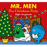 Mr. Men: The Christmas Party (Mr. Men & Little Miss Celebrations)