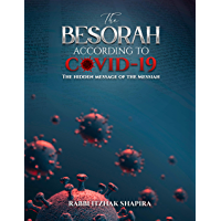 The Besorah According to COVID-19: The Hidden Message of the Messiah (English Edition)