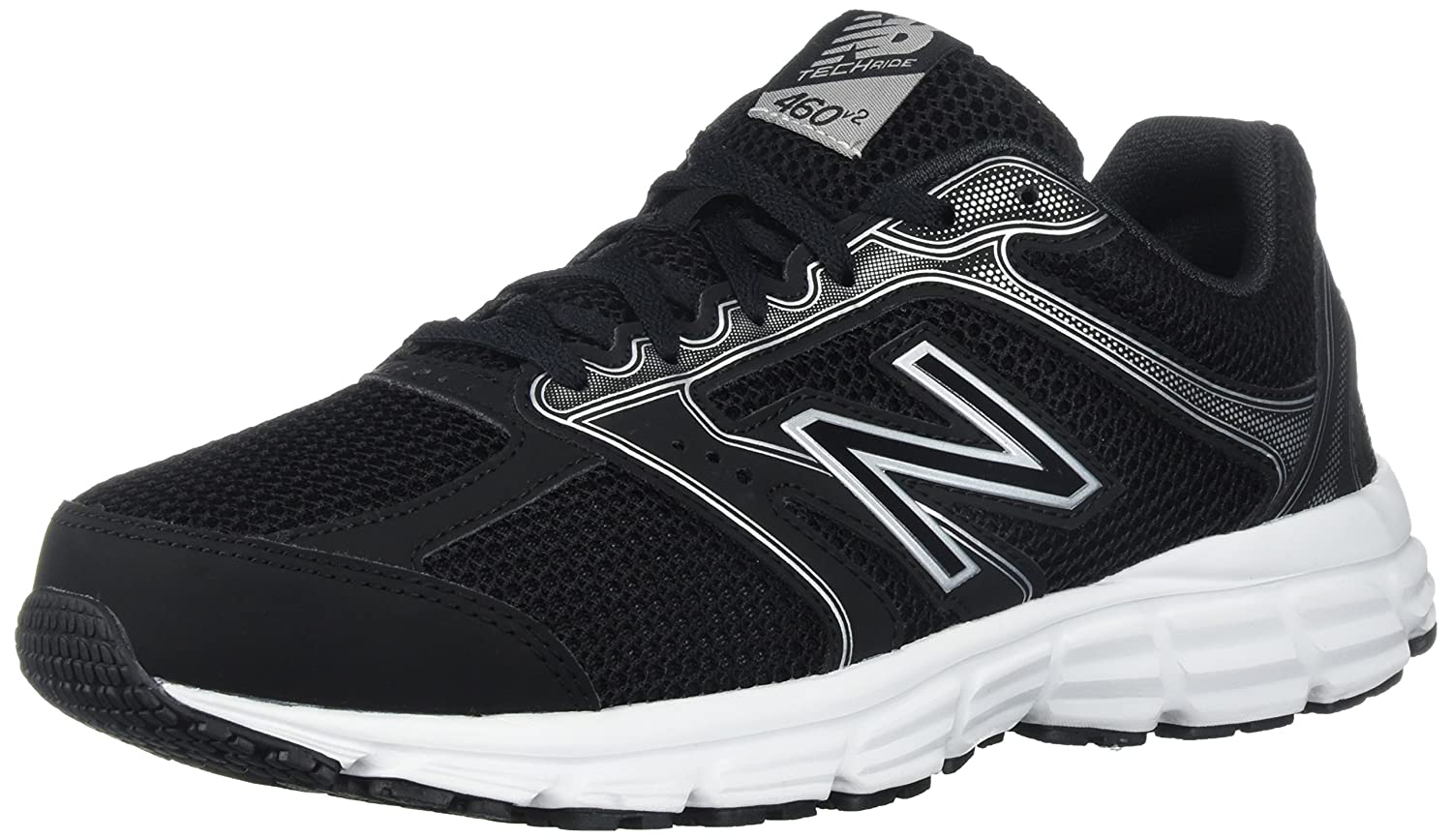 340fbe9b1cbe7 New Balance Men's 460v2 Running Shoes: Amazon.co.uk: Shoes & Bags