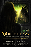 Voiceless (The Shattered Dome Series Book 1)