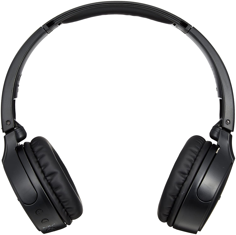 Pioneer SE-MJ553BT-K Windows y Apple 10 Hz a 22000 Hz con micr/ófono Negro est/éreo Auriculares inal/ámbricos Bluetooth externos para smartphones Android