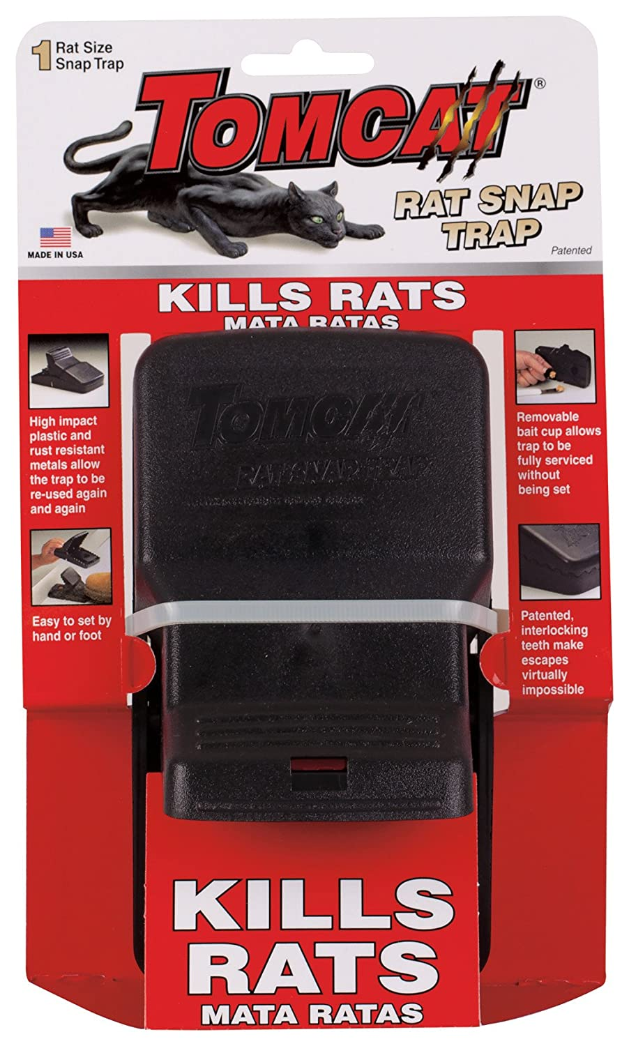 The Best Rat Trap Reviews & Buying Guide 2