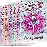 Magic Ballerina 7-12 (Magic Ballerina) (English Edition)