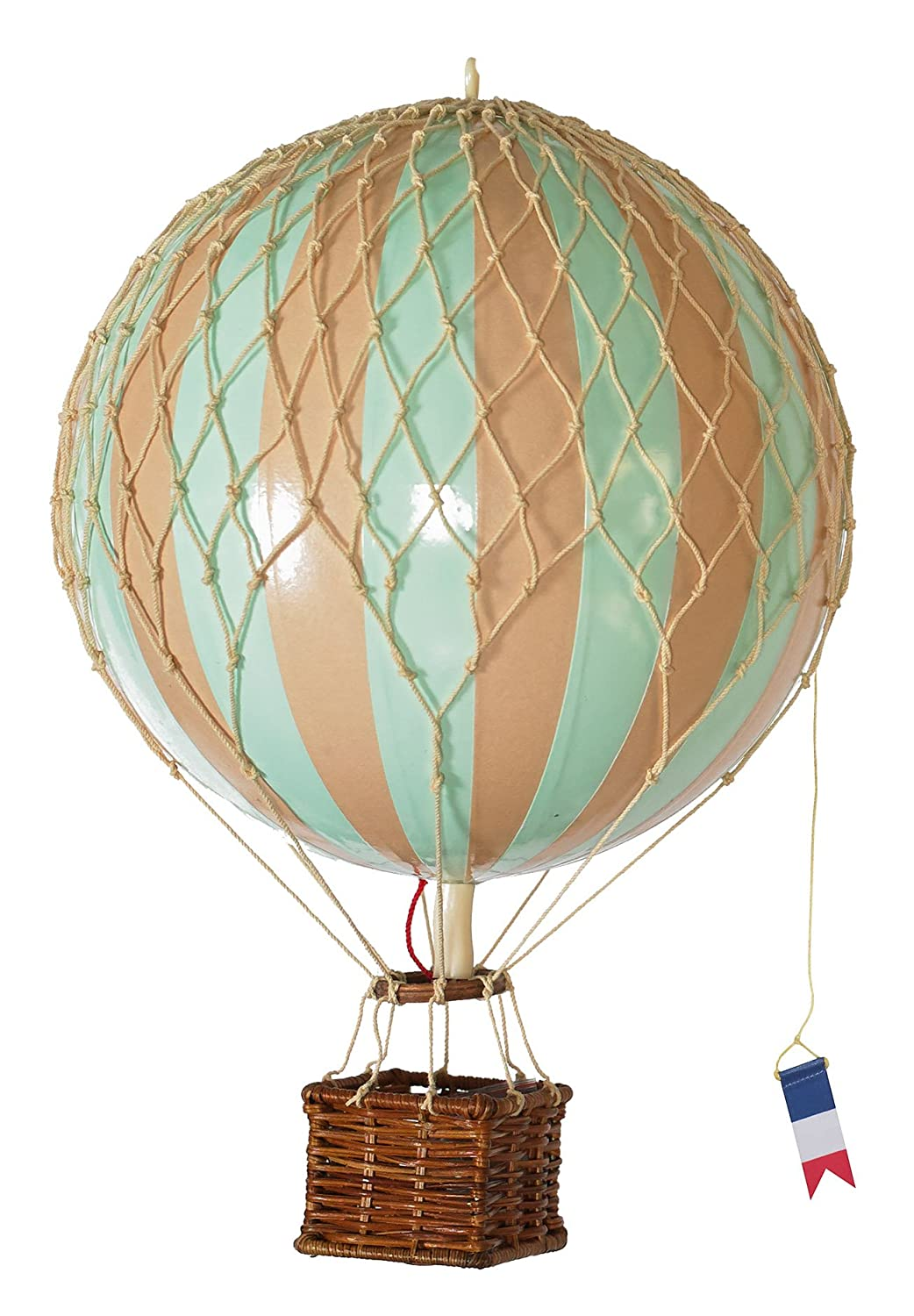 Authentic Models - Ballon - Heißluftballon - Royal Aero - - - Mint - Ø 32 cm B07DFHHDLW Fahrzeuge d95d55