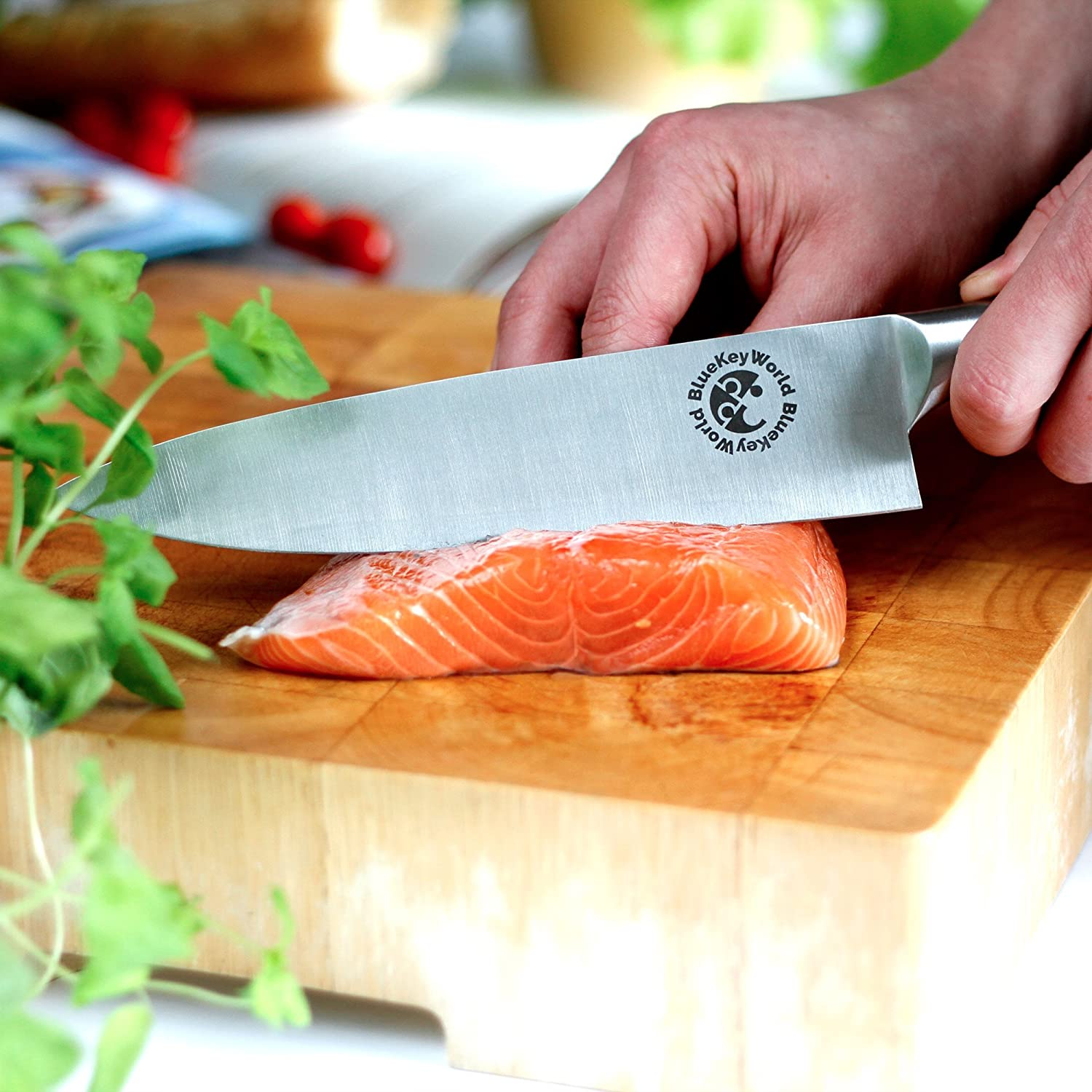 Amazon Com Chef Knife Ultimate Kitchen Tool For Cutting Meat