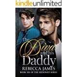 The Diva and his Daddy: An MM Enemies to Lovers Romance (The Hedonist Series Book 6)
