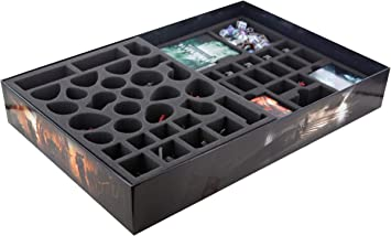 Feldherr Foam Tray Set Compatible with Warhammer Quest: Blackstone ...