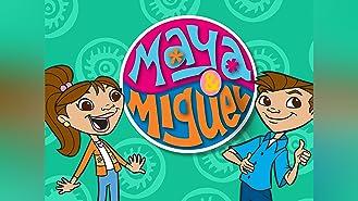 Maya & Miguel Volume 1