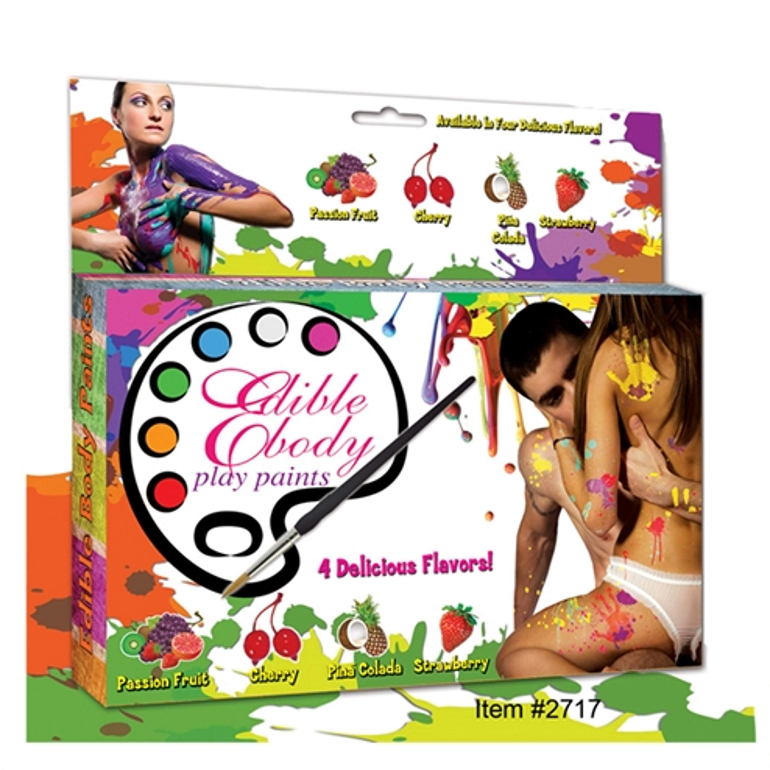Adult Paint Box, Best