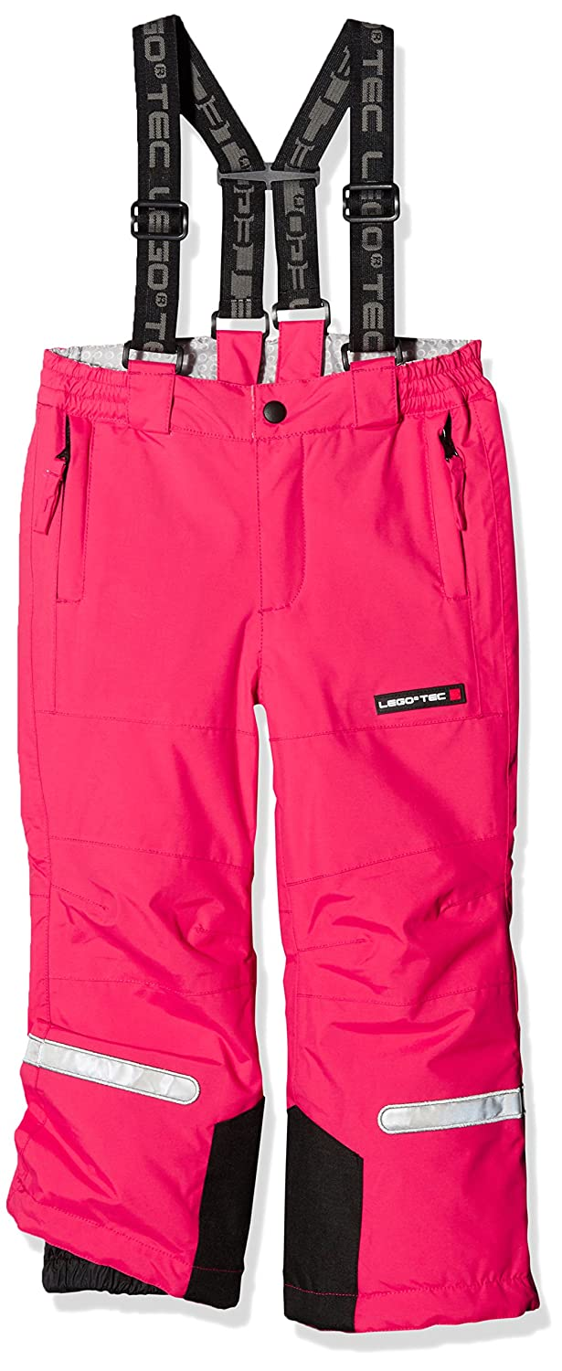 Lego Wear Girl's Snow Trousers KABOOKI 18249