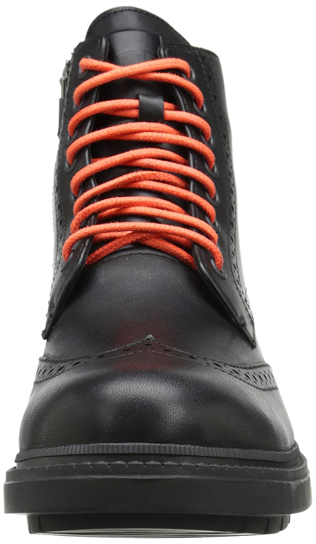 Camper Hardwood K300029-001 Botines Hombre 41: Amazon.es: Zapatos y complementos