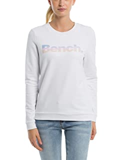 Giacca Donna Bench rossobianco F Multicolore 46 Competence gxCw6CqvB