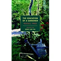 The Education of a Gardener (New York Review