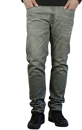 9c050e145388 Jordan Craig Legacy Edition Garment Dyed Aaron Jeans at Amazon Men s  Clothing store