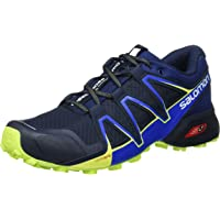 Salomon Speedcross Vario 2, Scarpe da Trail Running Uomo