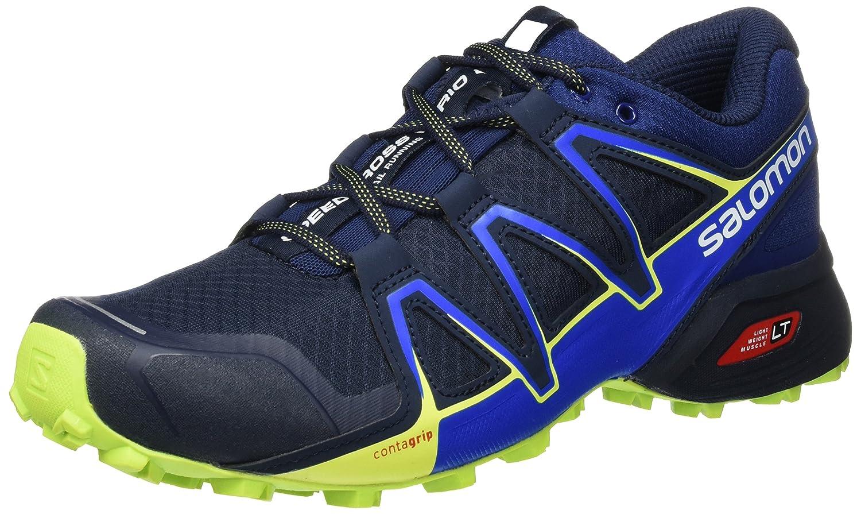 Salomon Speedcross Vario 2 Running Shoes  Amazon.in  Sports 82ffd61baca