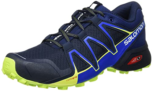 Salomon Speedcross Vario 2 Scarpe da Trail Running Uomo 9395b0d33cc
