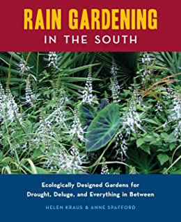 Creating Rain Gardens: Capturing the Rain for Your Own Water