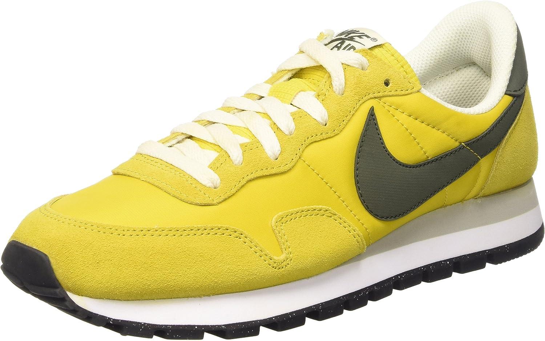 nike air pegasus 83 yellow