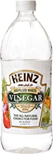 Heinz Distilled White Vinegar, 946 ml