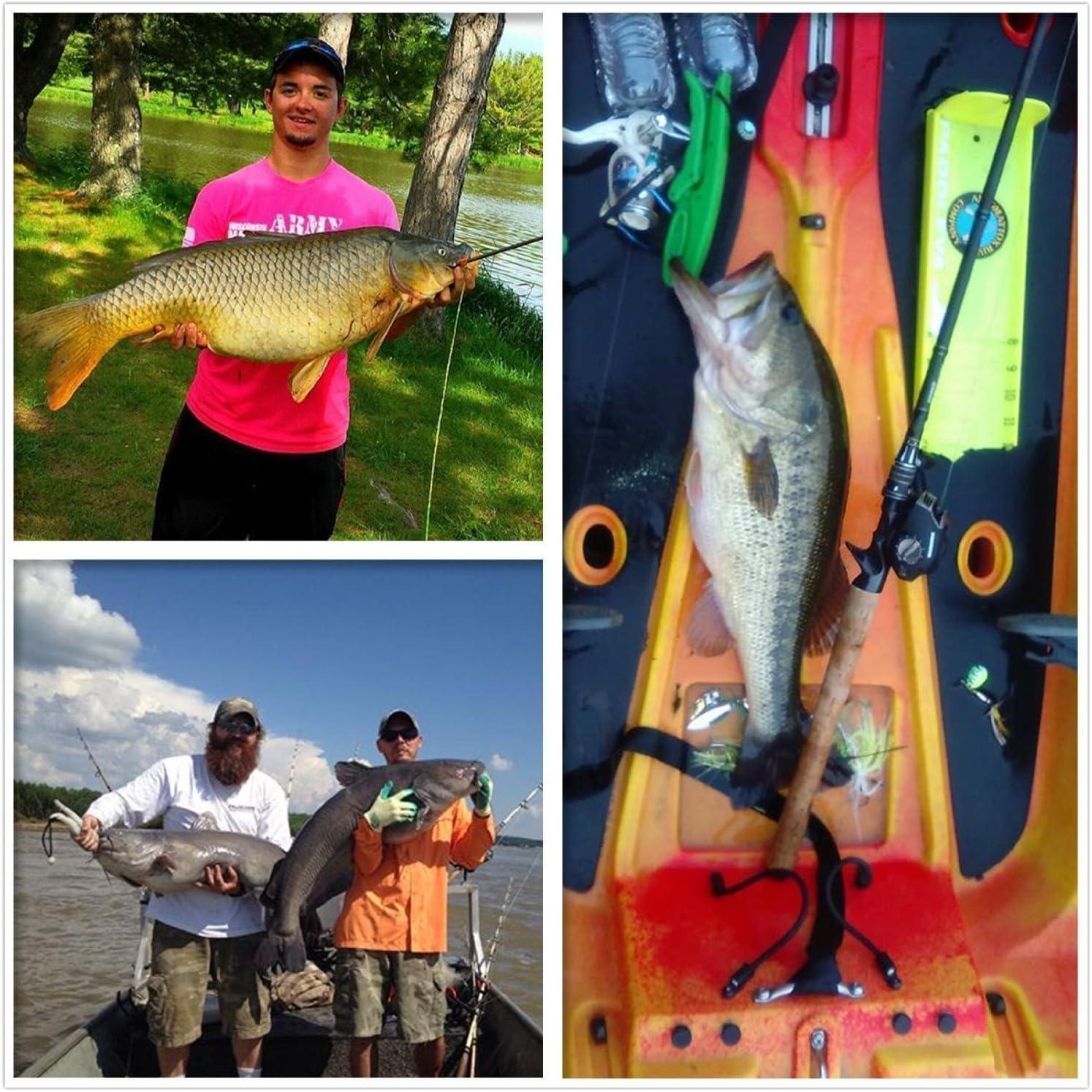 KastKing Fluorokote Fluorocarbon Coated Line 300Yds 4-30 lbs Fishing Line