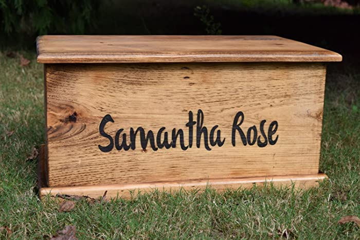 Laser Engraved Personalized Kids Toy Box Engraved Toy Box Personalized Toy Box Childrens Toy Box Kids Memory Box Gift For Kids Wood Toy