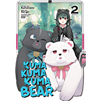 Kuma Kuma Kuma Bear Vol. 2 (English Edition)
