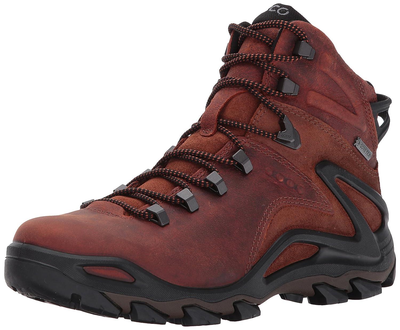 ECCO Men's Terra Evo High Gore-Tex Backpacking Boot ECCO Footwear Terra Evo High Gore-Tex-M