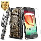 Amazon com: HTC Desire 626 / 626S Case, NageBee [Heavy Duty] Armor