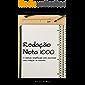 Redação Nota 1000: Um método simplificado para escrever uma redação de sucesso