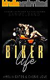 Biker Life: Ein Biker Liebesroman Sammelband (German Edition)