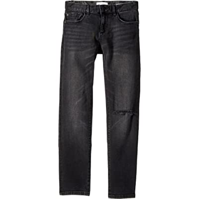 DL1961 Kids Mens Hawke Skinny Jeans In Argon (Big Kids)