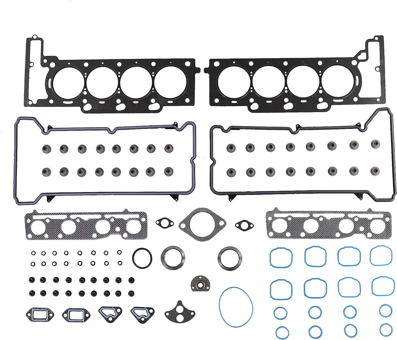 Engine Cylinder Head Gasket Set-VIN: T OHV 16 Valves DNJ HGS3168 Vortec