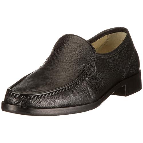 Manz Capri MOK G Hirsch, Mocasines para Hombre: Amazon.es: Zapatos y complementos