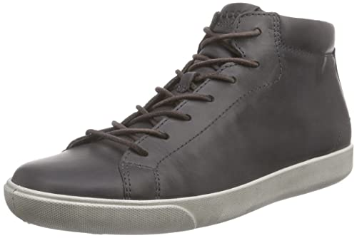 5289d14da8 Ecco Men's Gary Casual Boot Fashion Sneaker