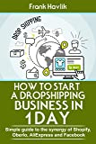 How to Start a Dropshipping Business in 1